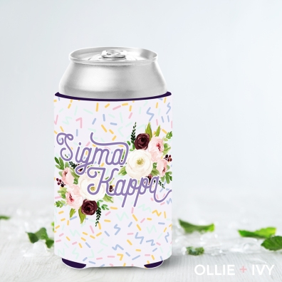 Can Cooler | Ollie + Ivy