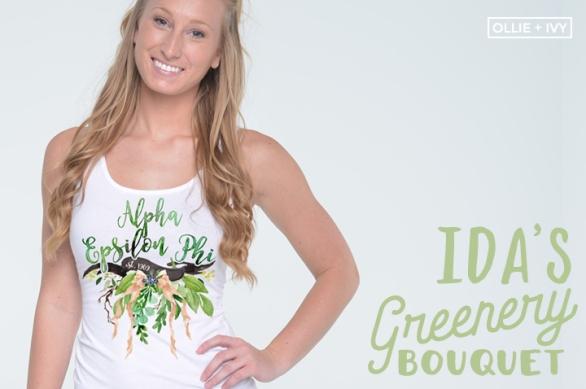 Ida's Greenery Bouquet