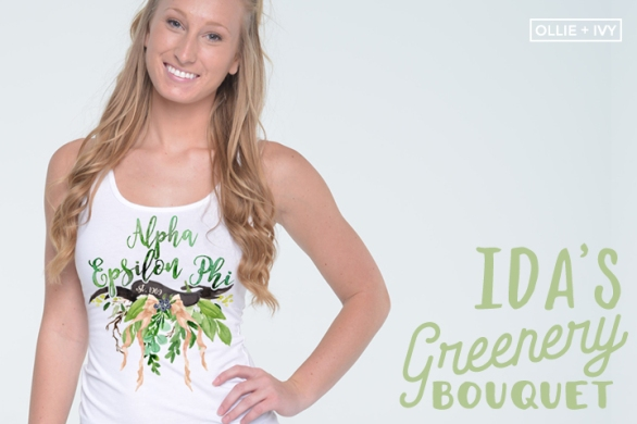Ida's Greenery Bouquet