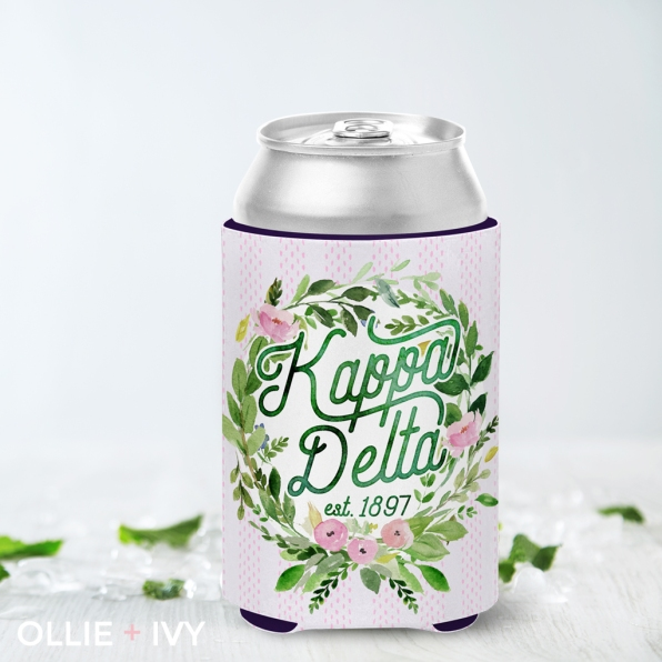 SWTLW_4CC_1024Sarah Turner White's Laurel Wreath | Can Cooler